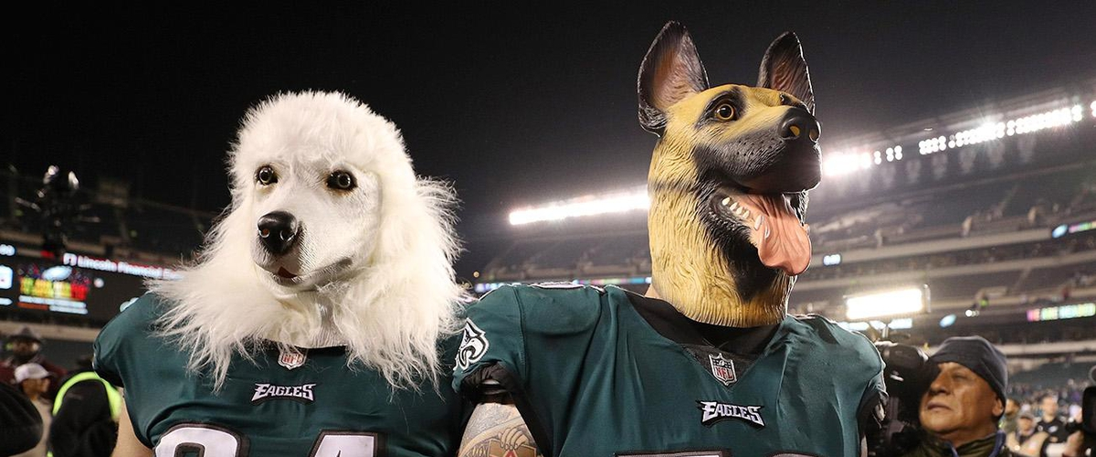 Road to Super Bowl LII: Year of the Dog