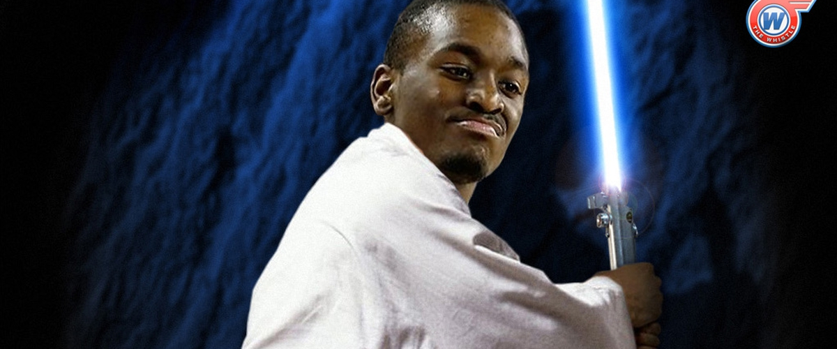 The Trade: Kemba Skywalker!!!