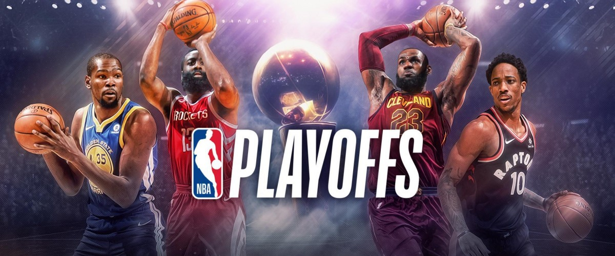2018 NBA Playoffs: First Round Preview