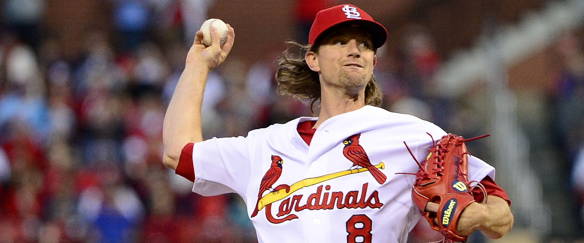 Leake-Strong Goes Deep, Fans Six In Loss To Reds