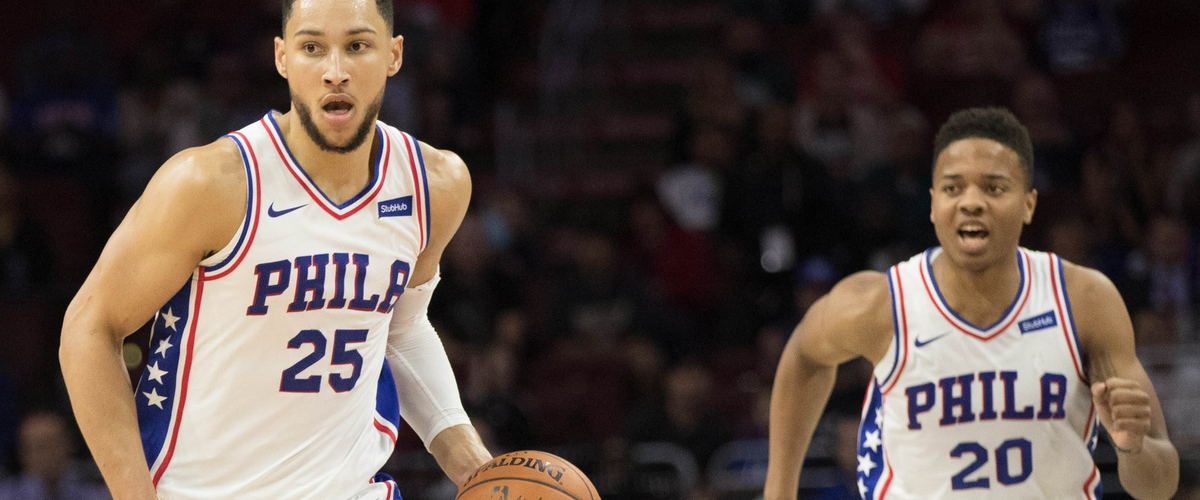 NBA Team Preview: Philadelphia 76ers