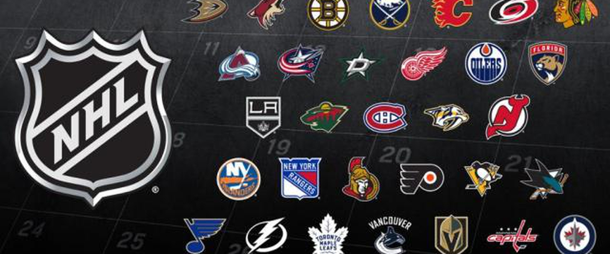 2017/18 NHL Predictions!