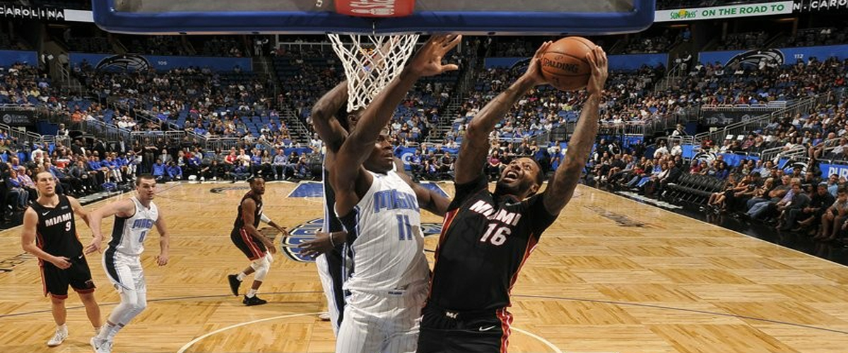Thoughts on HEAT vs Magic (Preseason)