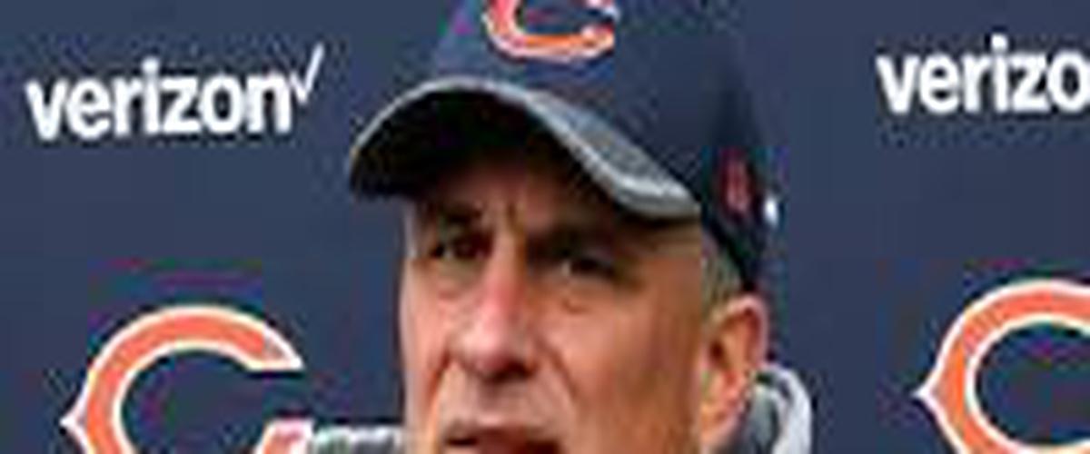 Vic Fangio- Bears NEED HIM