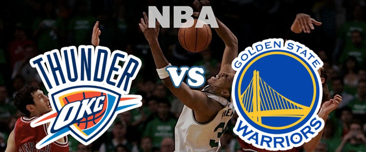 Game of the Month: GW Warriors vs. OKC Thunder - Nov 22nd on ESPN