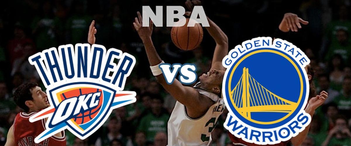 Game of the Month: GW Warriors vs. OKC Thunder - Nov 22nd on ESPN