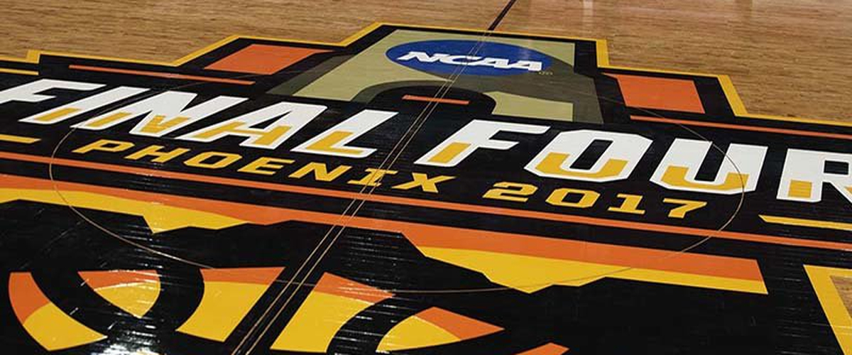 Final Four In Phoenix, Arizona