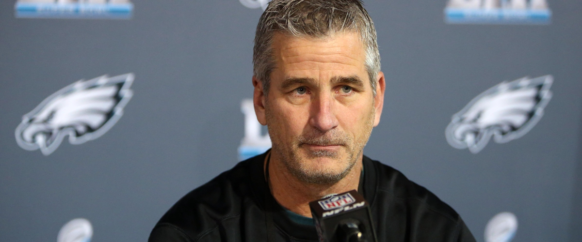 Colts finally get their man, hire Frank Reich as coach