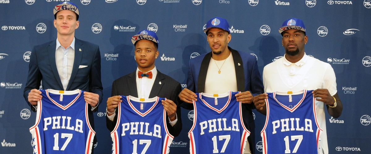 Sixers Hoops: Draft Night 2017!