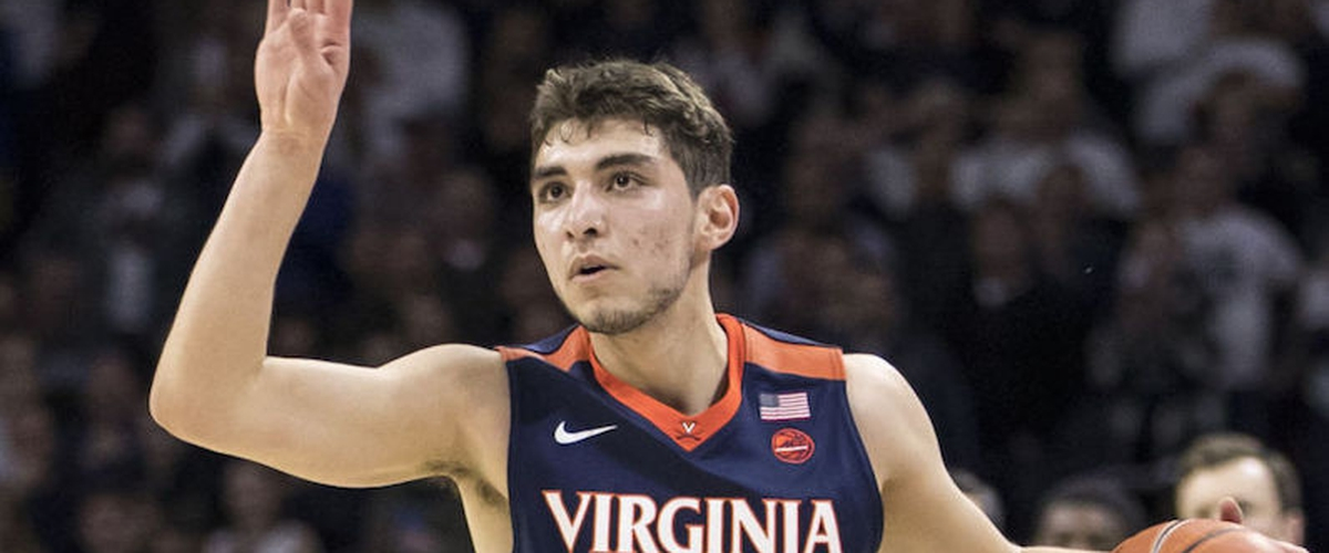 TY ON The Rise: UVA Sophomore Ty Jerome Progresses Throughout Sophomore Season