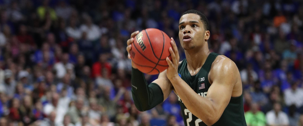 Miles Bridges Returning For Sophomore Year