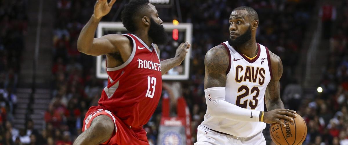 NBA MVP Race Halfway Predictions