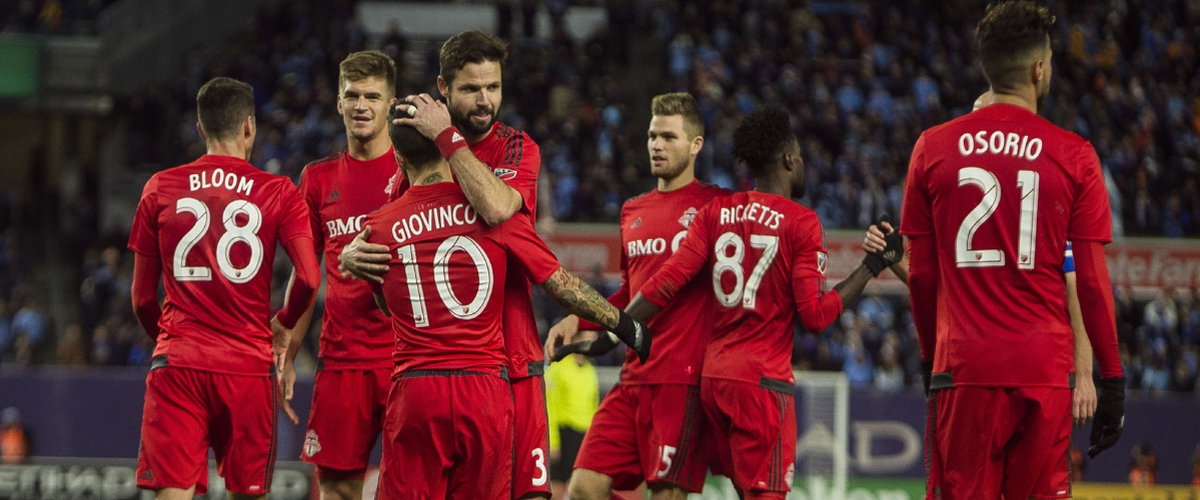 MLS Aces Week 29 Power Rankings