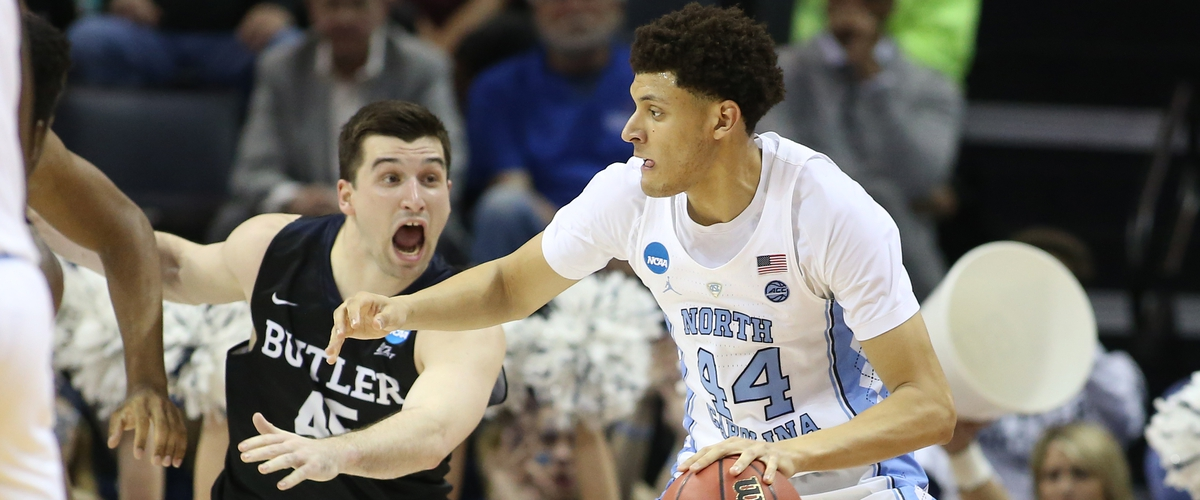 UNC, Kentucky Took Different Paths to The Elite Eight