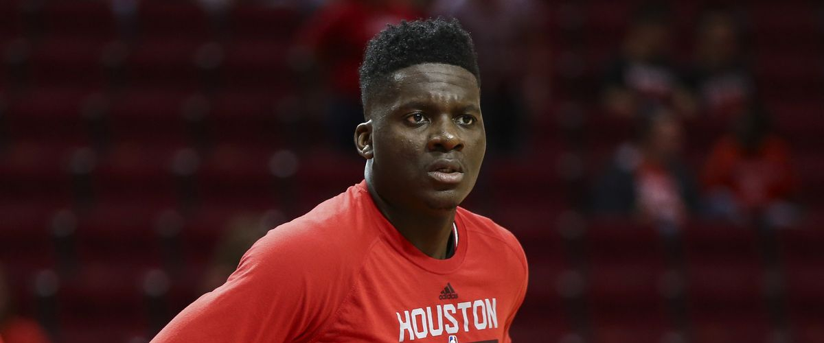 HEAT executive pushed for the Heat to draft Clint Capela in 2014