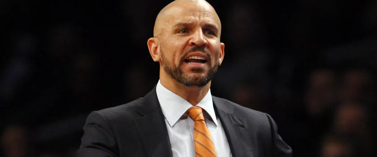 NBA Rumors: Jason Kidd, Vinny Del Negro Added To List Of Candidates For Phoenix Suns Head Coaching Job
