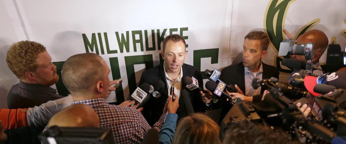 Milwaukee Bucks and the 2017 NBA Draft: Everything You Need to Know