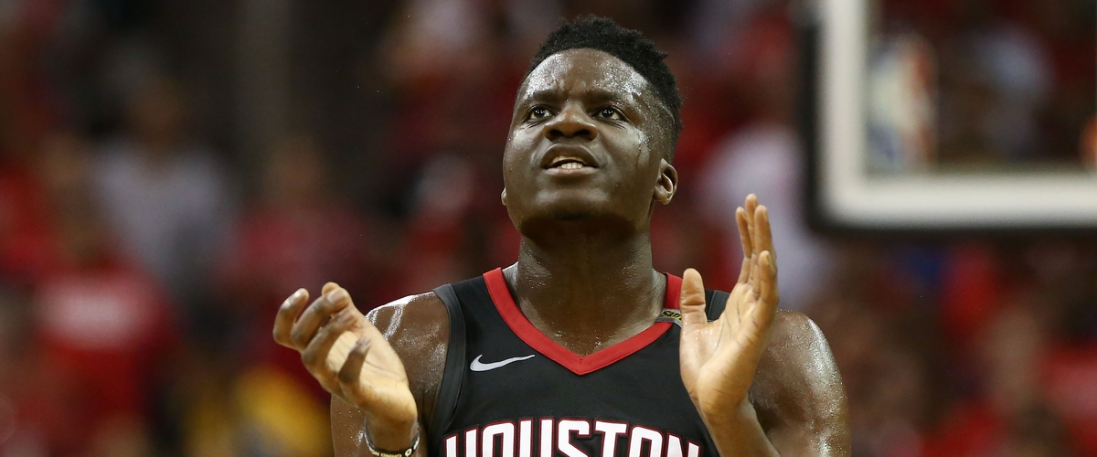The Chicago Bulls need to make Clint Capela their top free agent priority