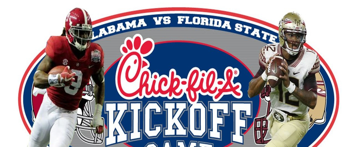 Betting Alabama Crimson Tide vs. Florida State Seminoles Odds & Trends
