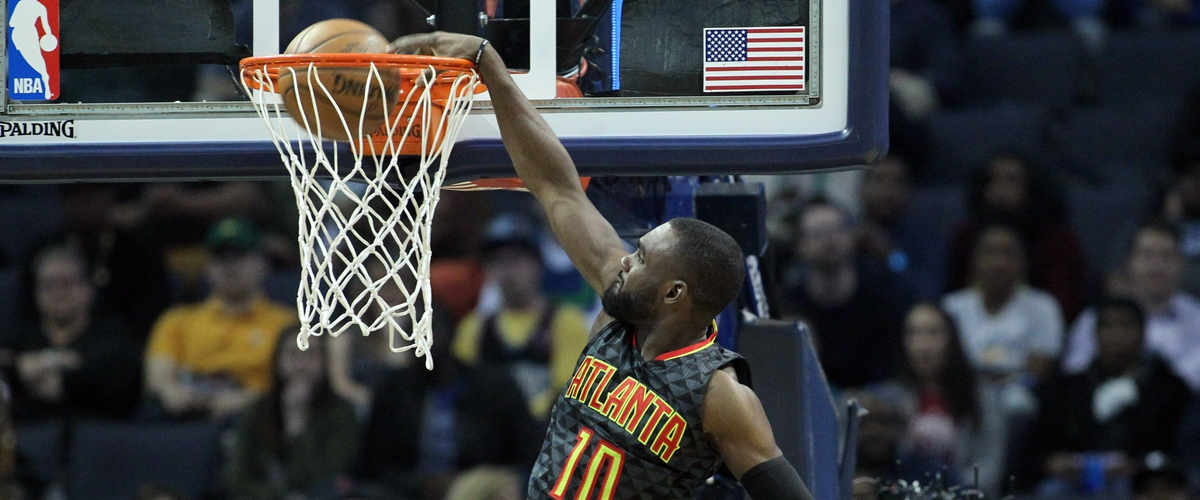 The Knicks sign Tim Hardaway Jr to a big contract
