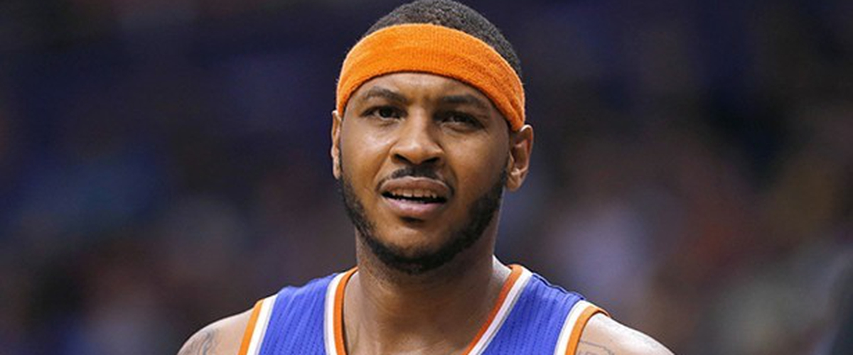 Carmelo Anthony heading to Miami Heat
