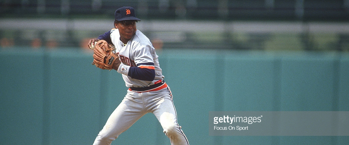Should Cooperstown Call: Lou Whitaker