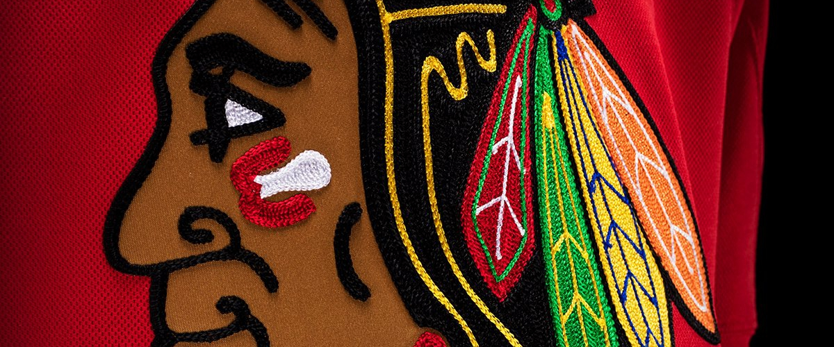Chicago Blackhawks: Face lift