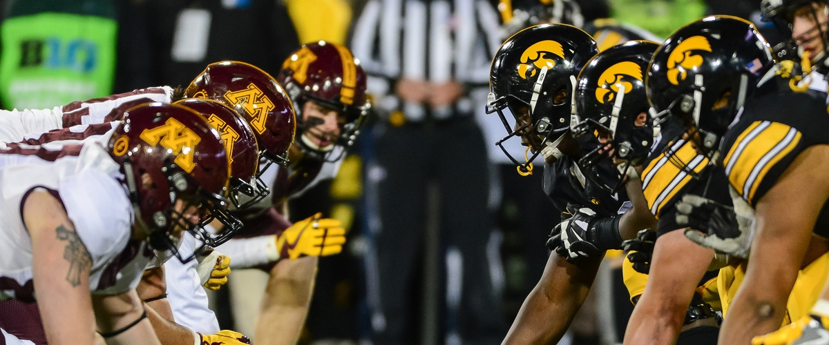 Boat Inspection: Minnesota Gophers football after Week 9