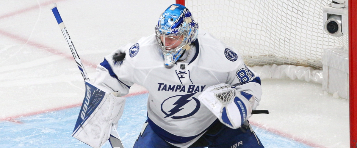 Lightning has much to prove as training camp opens