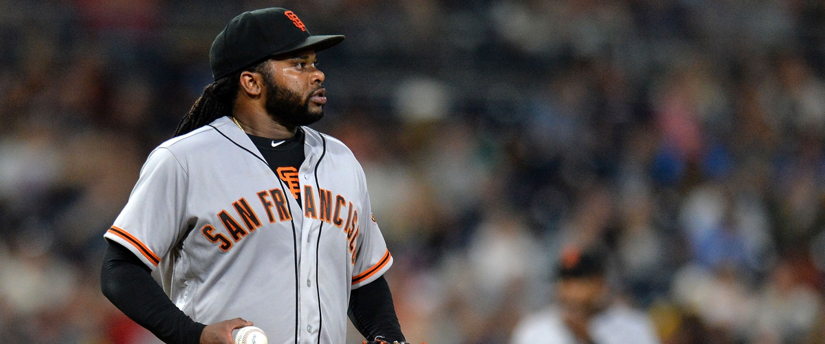 Complete guide to the Giants trade deadline