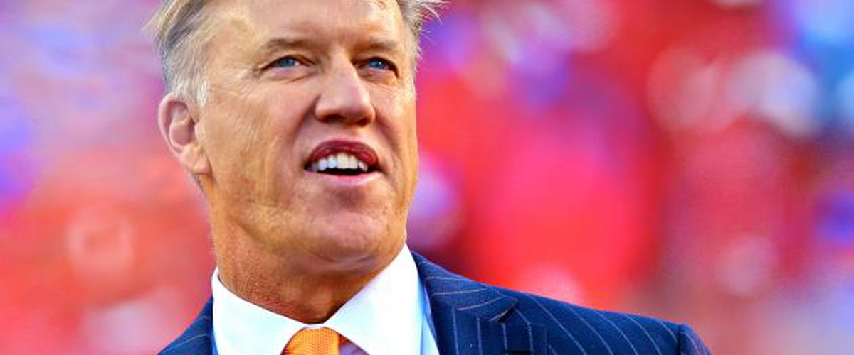 Is John Elway An Overrated Executive?