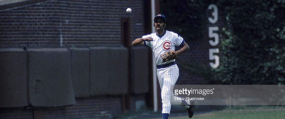 Cooperstown Called: Billy Williams
