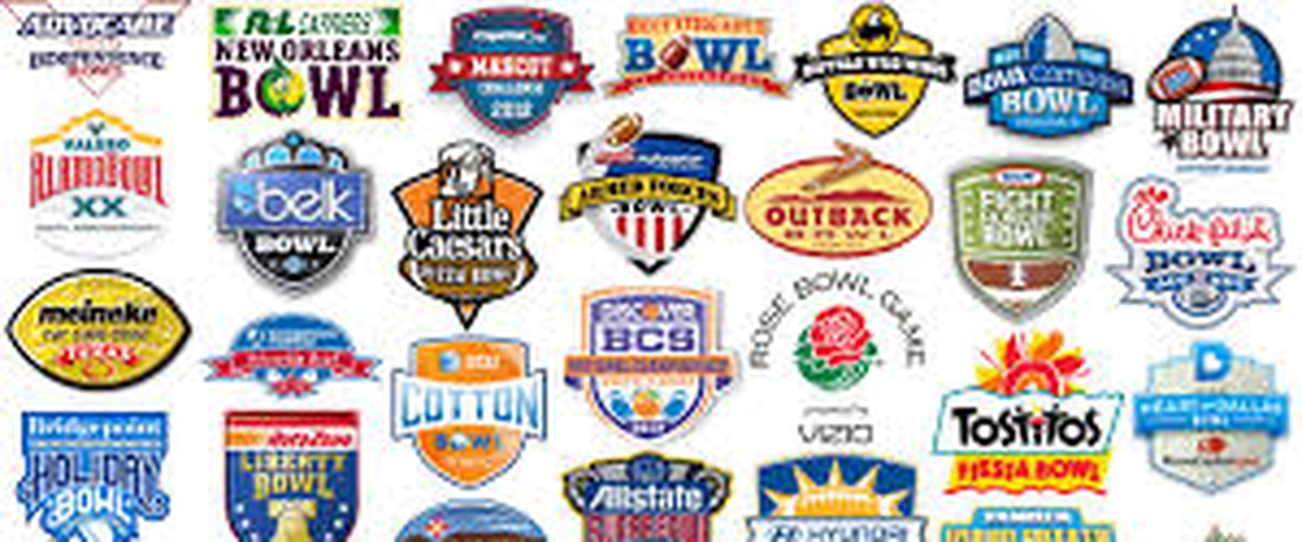 Full Bowl Season Schedule