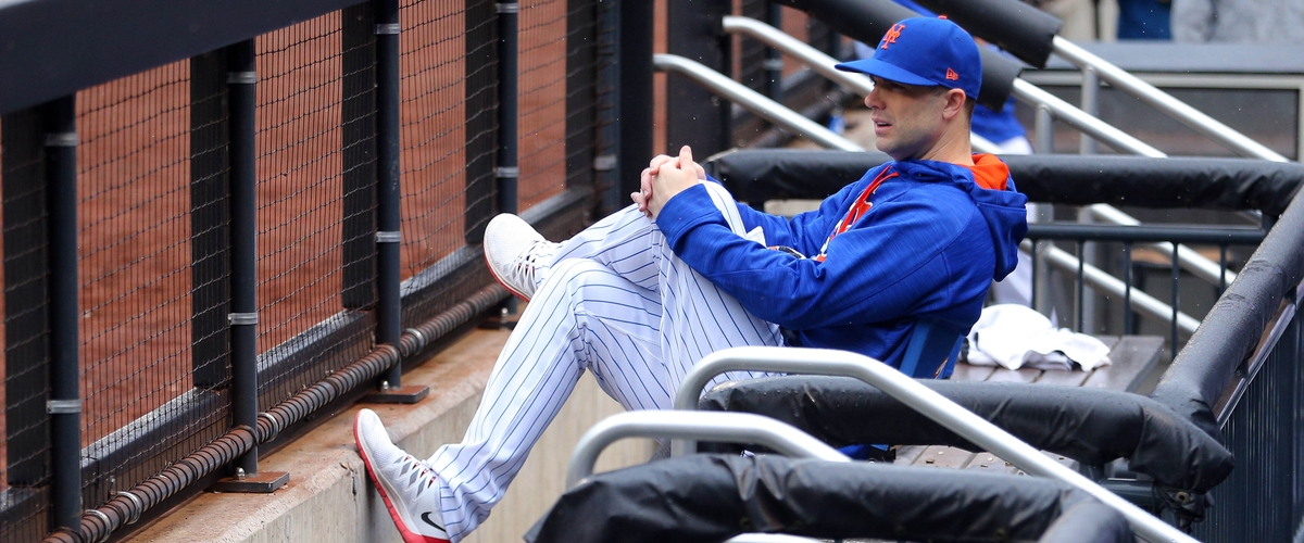 Time for the Mets to Make David Wright Manager