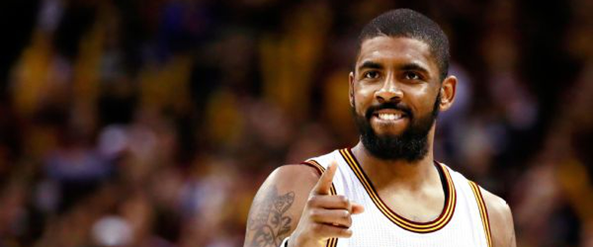 HEAT among six teams to make offer for Kyrie Irving