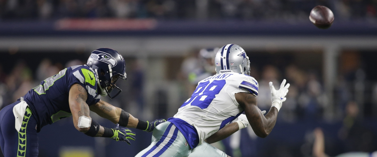 Cold Hard Truth:It was time for Dez for to Go, but he should not be the last