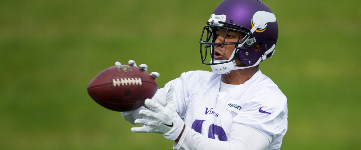 Michael Floyd suspended 4 games for violating league's substance abuse policy; In hot water with coach Zimmer