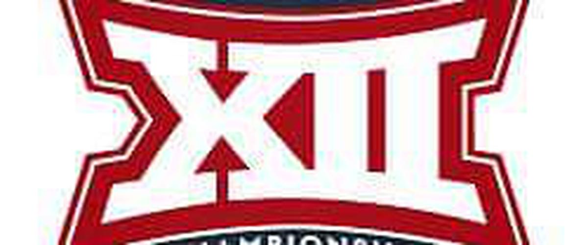 Big 12 Championship Preview.