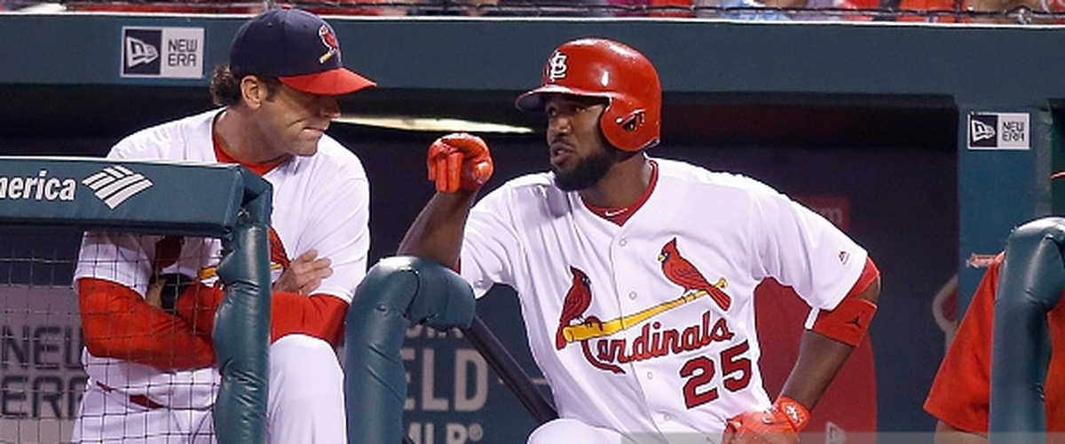 A Look at the Cardinals Outfield