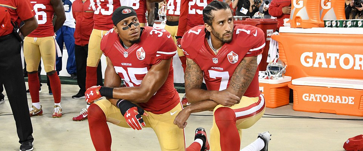 Why Is Colin Kaepernick Still Not Signed?