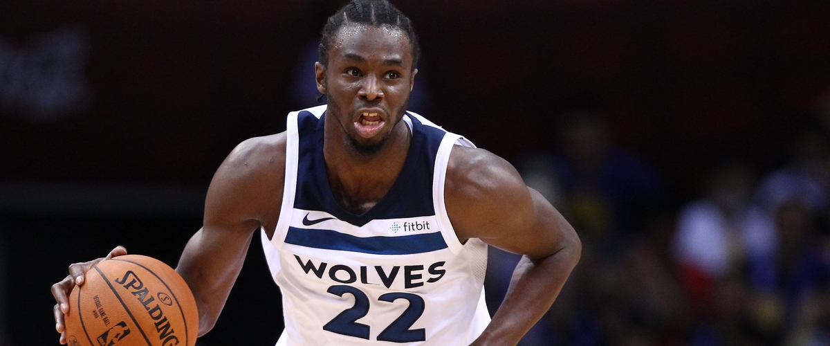 Cashing In: Andrew Wiggins and Joel Embiid