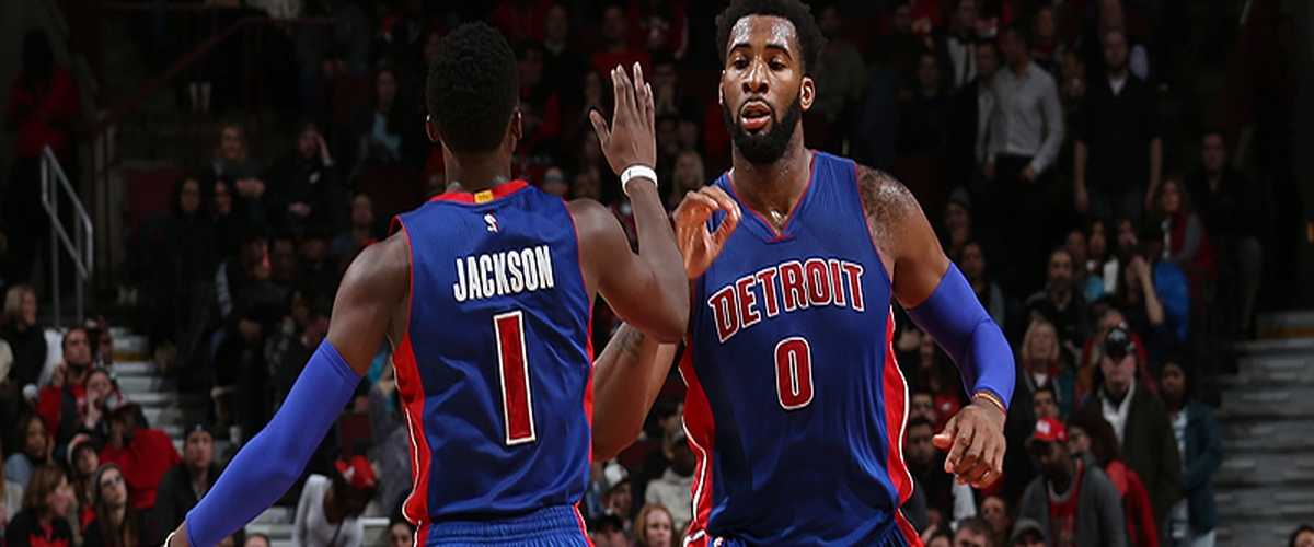 Report - Drummond & Jackson  leaving the Motor City?