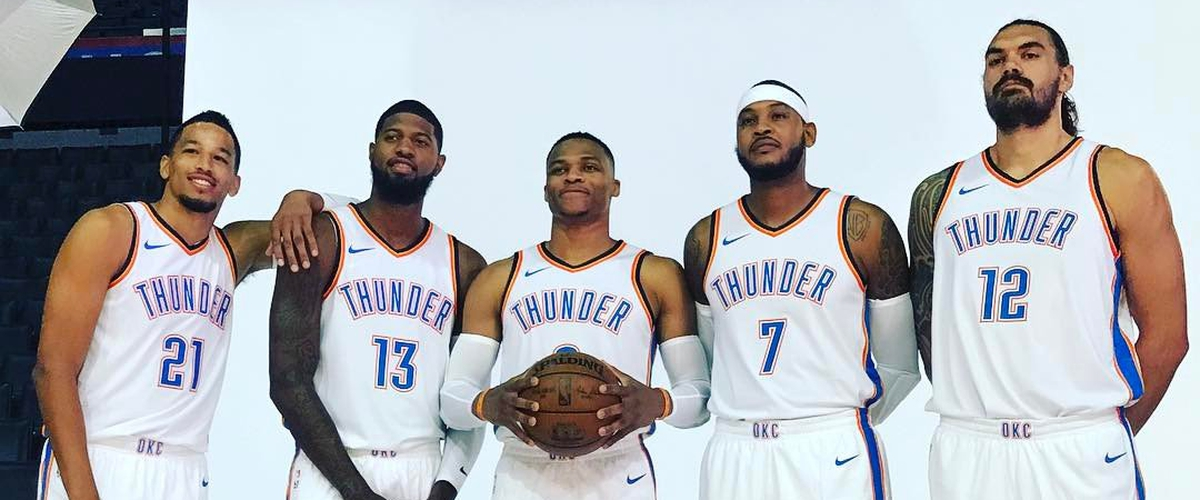 What to watch for in the Thunder season opener