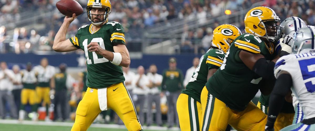 NFL Week 6 Predictions
