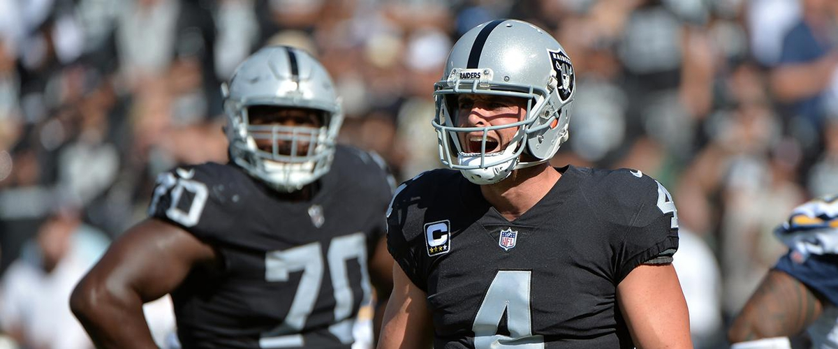 AFC West Preview: Welcome to the Wild West!