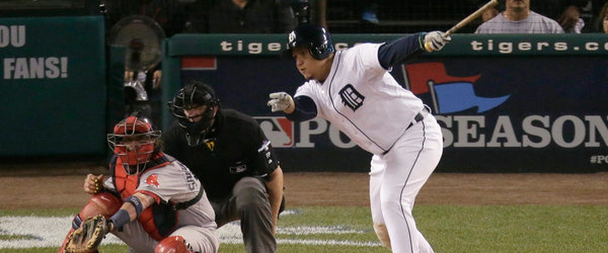The Beginning Of The End For Miguel Cabrera?