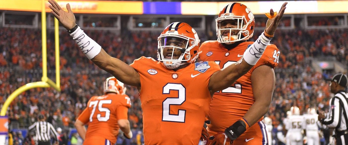 The Obstructed Recap of the ACC-2017