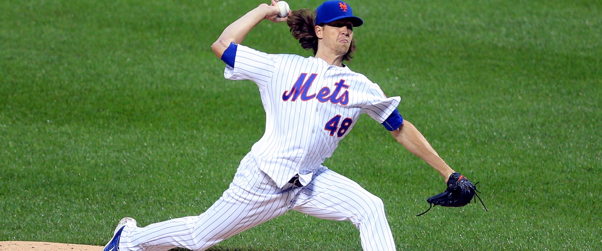 Mets Shouldn't Trade DeGrom but if They Do, Ask For High End Prospects