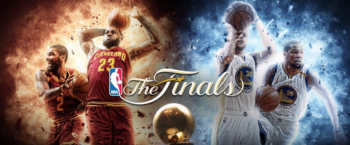 2017 NBA Finals Preview/Prediction