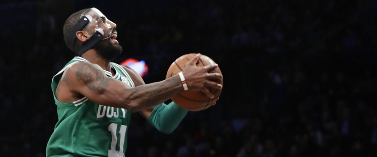 The Numbers Behind Boston's Resilient Win Streak